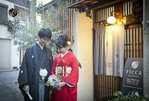フォトウェディング・婚礼