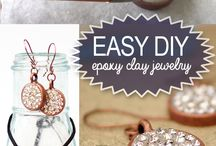 Beads & Clay