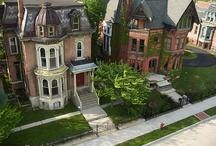 Detroit / by Bryan Willmert