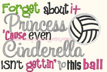 Volleyball!!!❤️