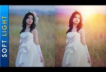 { photoshop effect}