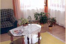 Középszőnyeg / Egy igényes nappali berendezésének nélkülözhetetlen eleme a jól megválasztott középszőnyeg.