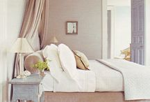 Dreamy Bedrooms / by A Gibson