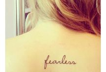 Fearlesss