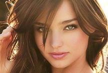 MIRANDA KERR / Miranda Kerr born april 20, 1983 in sydney, australia