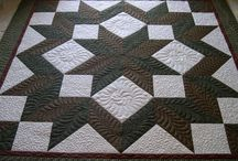 Quilts Carpenters Star