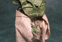 Origami - inspiration