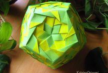 dodekaedri taittelu