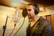 Som do melhor com a mais nova voz do momento / Musica sertaneja com Danilo Faddoul
