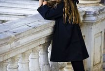 French Kids Clothing / All the latest fashion trends for kids in Paris