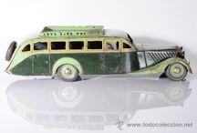 Miniaturas - carros e coisas