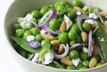 Salads / by Staci Bailey