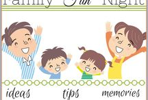 Family Fun / by Kimberly Levi-Stordeur