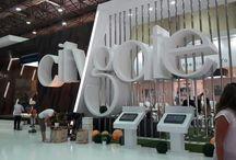 logo installations