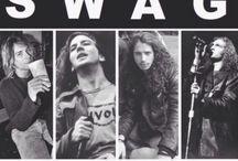 GRUNGE / grunge is pride