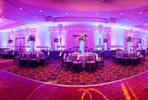 Wedding Ballrooms