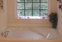 Home inspiration: bath