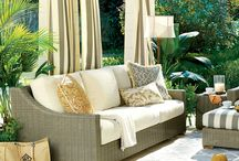 Outdoor Rugs/Accents