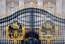 Buckingham palace / Buckingham palace
