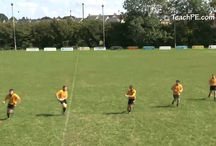 rugby drill videos