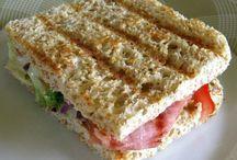 Dukan/Sandwiches&Pizza