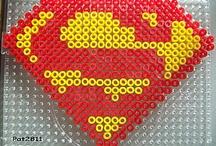 HAma superheros