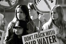 Environment Matters 2015 / We need to continually be in tune to the environmental issues which constantly plaque our world.  One issue that is near and dear to my heart is the Keystone Pipeline. / by Susan Lentell