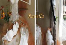 Window March 2014 / Banella lingerie