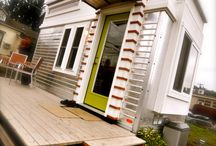 Footprint / Small home layouts and exteriors