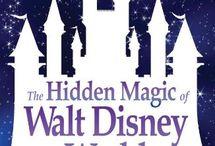 Disney Vacation / Disney World Vacation / by Melissa Kelly