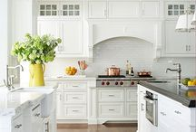Home Ideas: Kitchen / Ideas for our Kitchen