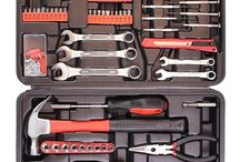 Cartman 148 Piece Tool Set