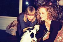 Taylor Swift ❤ / Taylor is my everything, my life, my world