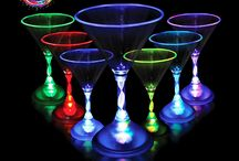 LED Martini Cup / LED4Fun® | LED Products & LED Party Supplies Shop for awesome LED products online! LED party supplies, LED accessories, LED toys, LED ice cubes... All in LED4Fun! Let's enjoy the light! www.iLED4Fun.com