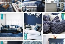 Decorative ideas and color palettes