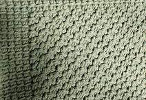 Hakking (Tunisian crochet)