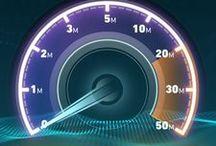 Toronto Wifi / Wifi speed tests in Toronto.