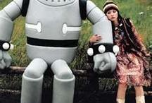 Robots / Just cool Robots