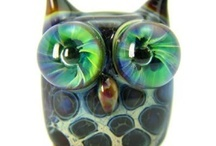 lampwork/glass crafts