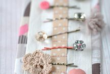 hair pin holders
