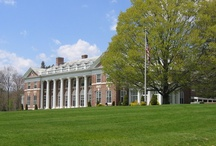 Beautiful Campus / Stonehill College's striking 384-acre campus, built on the former Ames Estate....see for yourself! / by Stonehill College