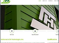 Innovations' Web Design Work / Here are some examples of our website development, design and management work.