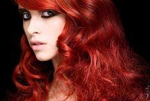 Long Hairstyles: Inspiration for me / Veselé účesy pre dlhé vlasy... Inšpirácia pre mňa..