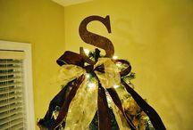 Christmas / by Kim Vaughn-Lathery