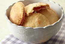 Backen & Desserts / Einladung zum Naschen! Lasst Euch von unseren Backideen und Desserts inspirieren!