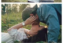 Couples Photography / by Caitlyn Elliott