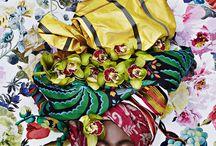 Moyo | Patterns / Surface Pattern Design. / by Paola Gutiérrez Mejía