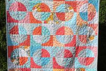 Quilts & Blankies
