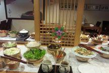 Kore Restaurantı Gaya