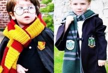 Harry Potter part inspiration